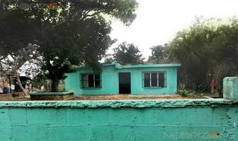 Foto de casa en venta en  , nuevo lomas del real, altamira, tamaulipas, 11926137 No. 01