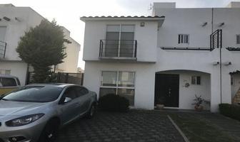 Foto de casa en renta en  , nuevo metepec, metepec, hidalgo, 8088710 No. 01