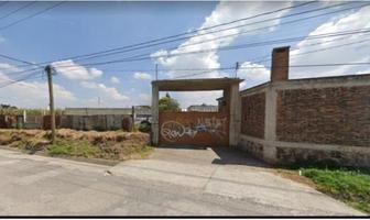 Foto de terreno habitacional en venta en nuevo méxico 00, san felipe tlalmimilolpan, toluca, méxico, 15677166 No. 01