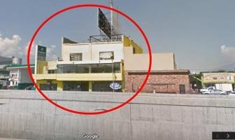 Foto de edificio en venta en  , nuevo repueblo, monterrey, nuevo león, 7095218 No. 01