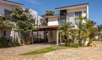 Foto de casa en venta en  , nuevo vallarta, bahía de banderas, nayarit, 11525513 No. 01