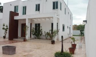 Foto de casa en venta en  , nuevo yucatán, mérida, yucatán, 10921208 No. 01