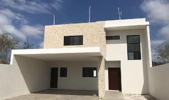 Foto de casa en venta en  , nuevo yucatán, mérida, yucatán, 14051209 No. 01