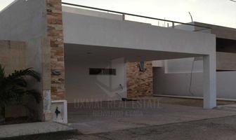 Foto de casa en venta en  , nuevo yucatán, mérida, yucatán, 14119405 No. 01
