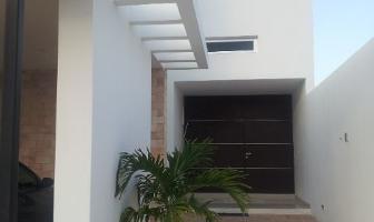 Foto de casa en venta en  , nuevo yucatán, mérida, yucatán, 14158709 No. 01