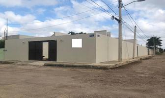 Foto de casa en venta en  , nuevo yucatán, mérida, yucatán, 14161624 No. 01
