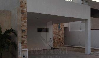 Foto de casa en venta en  , nuevo yucatán, mérida, yucatán, 6466895 No. 01