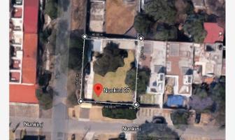 Foto de terreno habitacional en venta en nunkini 27, jardines del ajusco, tlalpan, df / cdmx, 0 No. 01
