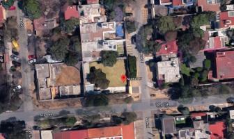 Foto de terreno habitacional en venta en nunkini 527, jardines del ajusco, tlalpan, df / cdmx, 0 No. 01