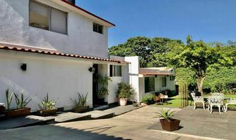 Foto de casa en venta en nunkini , jardines del ajusco, tlalpan, df / cdmx, 0 No. 01