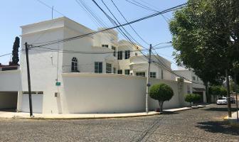 Foto de casa en venta en o 0, álamos 2a sección, querétaro, querétaro, 8606556 No. 01