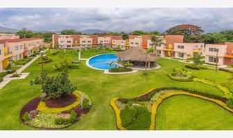 Foto de casa en venta en  , oacalco, yautepec, morelos, 18177308 No. 01