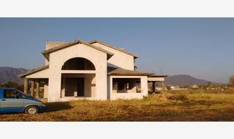 Foto de casa en venta en  , oacalco, yautepec, morelos, 18602573 No. 01