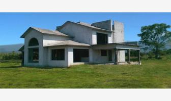 Foto de casa en venta en  , oacalco, yautepec, morelos, 18866892 No. 01