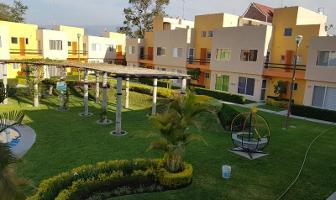 Foto de casa en venta en  , oacalco, yautepec, morelos, 9283656 No. 01