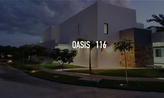 Foto de casa en venta en oasis , nuevo yucatán, mérida, yucatán, 17925226 No. 01