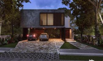 Foto de casa en venta en oasis , yucatan, mérida, yucatán, 13927510 No. 01