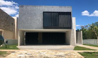 Foto de casa en venta en oasis , yucatan, mérida, yucatán, 0 No. 01