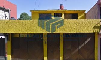 Foto de casa en venta en oaxaca 00, jacarandas ampliación, tlalnepantla de baz, méxico, 5764092 No. 01
