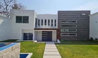 Foto de casa en venta en oaxtepec centro 1, oaxtepec centro, yautepec, morelos, 19425369 No. 01