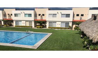 Foto de casa en condominio en venta en  , oaxtepec centro, yautepec, morelos, 18664793 No. 01