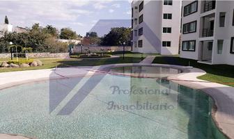 Foto de departamento en venta en  , oaxtepec centro, yautepec, morelos, 0 No. 01