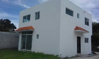 Foto de casa en venta en  , oaxtepec centro, yautepec, morelos, 4290830 No. 01