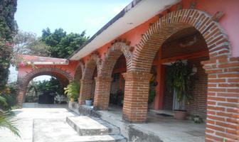 Foto de terreno habitacional en venta en  , oaxtepec centro, yautepec, morelos, 8506733 No. 01