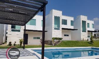 Foto de casa en venta en oaxtepec , oaxtepec centro, yautepec, morelos, 6002734 No. 01