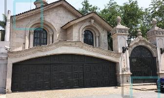 Foto de casa en venta en  , obispado, monterrey, nuevo león, 11236702 No. 01