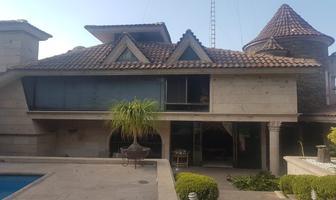 Foto de casa en venta en  , obispado, monterrey, nuevo león, 12419899 No. 01