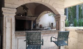 Foto de casa en venta en  , obispado, monterrey, nuevo león, 12690095 No. 01
