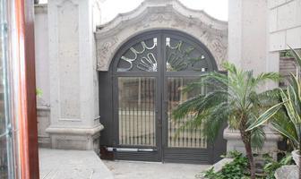 Foto de casa en renta en  , obispado, monterrey, nuevo león, 18804629 No. 01