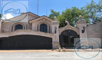 Foto de casa en renta en  , obispado, monterrey, nuevo león, 19179628 No. 01