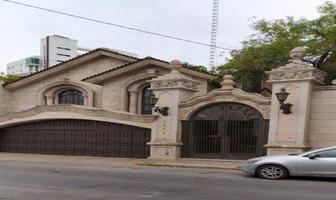 Foto de casa en renta en  , obispado, monterrey, nuevo león, 19193699 No. 01