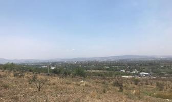 Foto de terreno habitacional en venta en  , obrajuelos (rancho el blanco), apaseo el grande, guanajuato, 5692098 No. 01