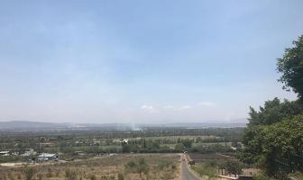 Foto de terreno habitacional en venta en  , obrajuelos (rancho el blanco), apaseo el grande, guanajuato, 5692562 No. 01