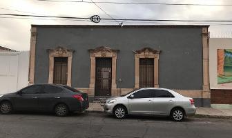 Foto de casa en venta en  , obrera, chihuahua, chihuahua, 6797875 No. 01