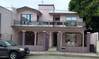Foto de casa en venta en  , obrera, ciudad madero, tamaulipas, 0 No. 01