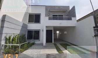 Foto de casa en venta en  , obrera, ciudad madero, tamaulipas, 7168771 No. 01