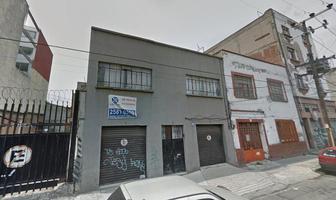 Foto de terreno habitacional en venta en  , obrera, cuauhtémoc, df / cdmx, 10347083 No. 01