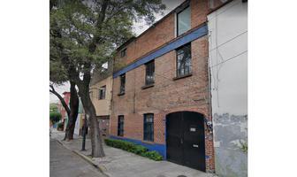 Foto de casa en venta en  , obrera, cuauhtémoc, df / cdmx, 16772369 No. 01