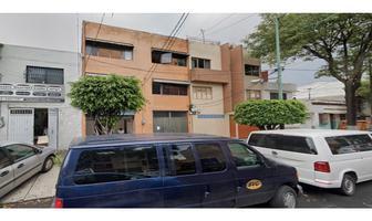 Foto de casa en venta en  , obrera, cuauhtémoc, df / cdmx, 18122415 No. 01