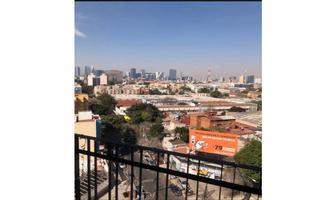 Foto de departamento en renta en  , obrera, cuauhtémoc, df / cdmx, 0 No. 01