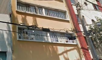 Foto de departamento en venta en  , obrera, cuauhtémoc, distrito federal, 3402070 No. 01