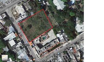 Foto de terreno habitacional en venta en  , obrera, mérida, yucatán, 14108330 No. 01