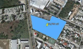 Foto de terreno comercial en venta en  , obrera, mérida, yucatán, 6738151 No. 01