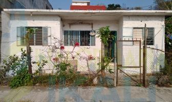 Foto de casa en venta en  , obrera, tuxpan, veracruz de ignacio de la llave, 7148798 No. 01
