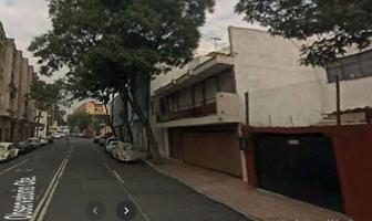 Foto de casa en venta en observatorio oriente 000, escandón i sección, miguel hidalgo, df / cdmx, 0 No. 01