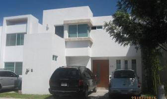 Foto de casa en venta en oceania s / n, lomas de angelópolis ii, san andrés cholula, puebla, 0 No. 01